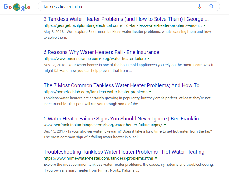 google-tankless-failures